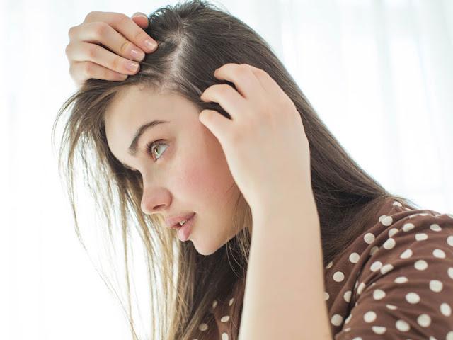Борьба с перхотью и выпадением волос