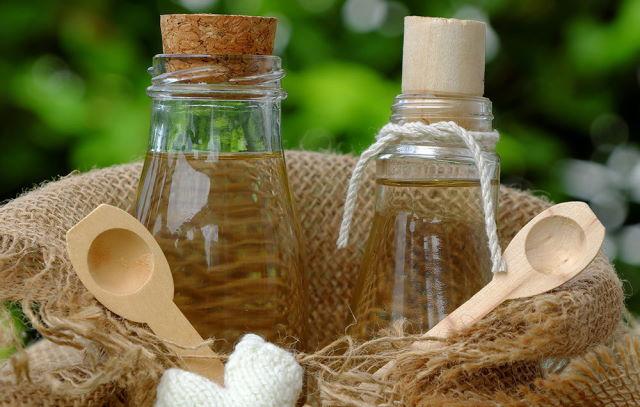 Рецепты шампуня своими руками в домашних условиях