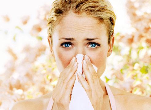 Аллергия: как развивается и передается ли по наследству?