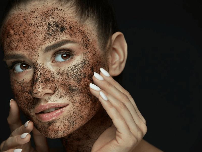 Очищение кожи изнутри
