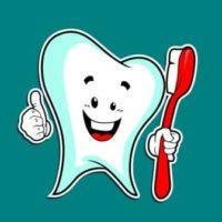Правильная гигиена зубов и полости рта